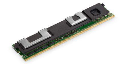 Intel представила первую оперативную память на 3D XPoint, совместимую с DDR4