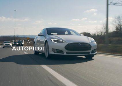 Илон Маск: Обновление Version 9.0 для электромобилей Tesla добавит «полный перечень функций самостоятельного управления»