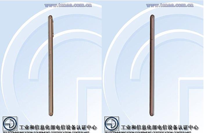 Смартфон Xiaomi Mi Max 3 в дизайне отдаст дань почтения Mi 6X