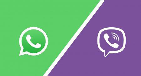 Текстовые сообщения в Viber и WhatsApp теперь бесплатны в роуминге для абонентов Киевстар - ITC.ua