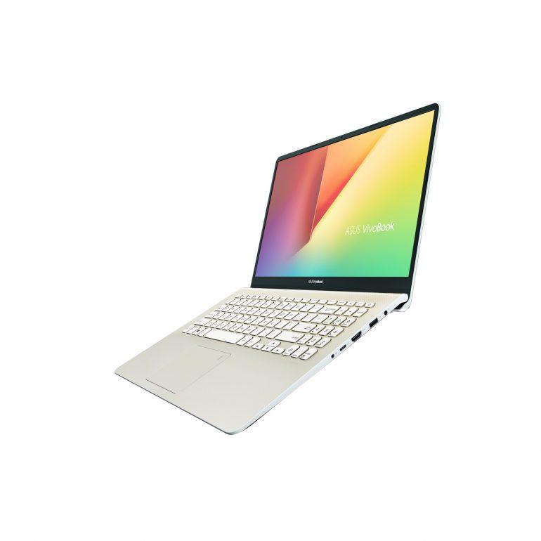 ASUS обновила ноутбуки VivoBook и Flip 14