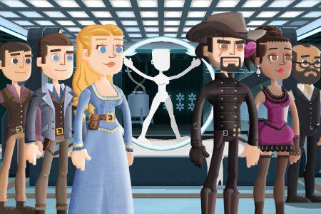 Bethesda подала в суд на Warner Bros. и Behaviour Interactive за «вопиющий плагиат» своей Fallout Shelter новой игрой Westworld Mobile