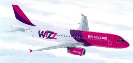 Wizz Air меняет правила перевозки багажа. Провоз ручной клади в салоне станет платным