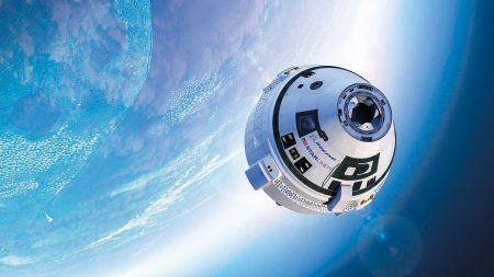Пилотируемый космический корабль Boeing Starliner CST-100, вероятно, задержится на неопределенный срок