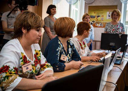 BrainBasket обучит 400 школьных учителей информатики базовому курсу веб-разработки