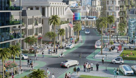 Daimler и Bosch создадут сервис самоуправляемых такси на базе платформы NVIDIA, к тестам планируется приступить уже в 2019 году