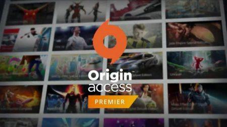 EA запустит сервис Origin Access Premier с неограниченным доступом ко всем играм 30 июля