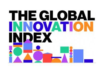 Украина поднялась на 43 место в рейтинге самых инновационных стран мира
