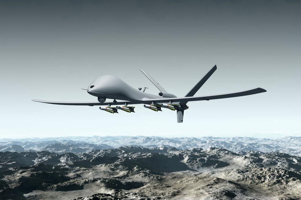 Илон Маск и прочие технологические компании договорились не создавать системы на базе ИИ для автономного летального оружия
