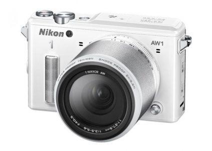Nikon прекращает продажи серии беззеркальных камер Nikon 1 и готовит им на замену полнокадровые модели - ITC.ua