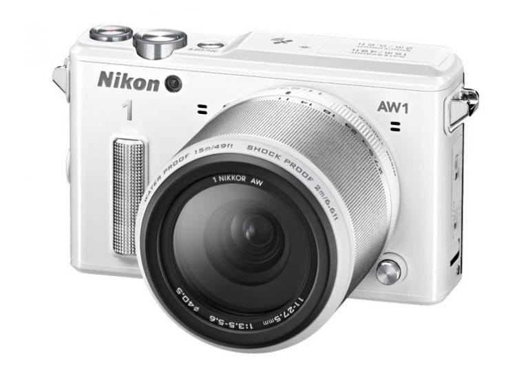 Nikon прекращает продажи серии беззеркальных камер Nikon 1 и готовит и