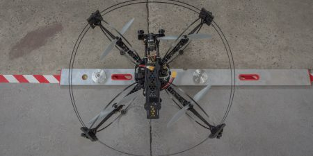 Украинские дроны Luftronix готовы взять на себя подготовку самолетов к вылету