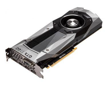 Названа вероятная дата анонса новой флагманской видеокарты NVIDIA GeForce GTX 1180