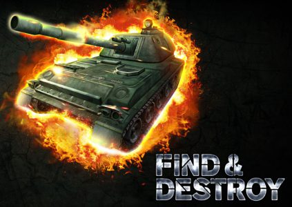 Find & Destroy: Tanks Strategy – пошаговая тактическая PvP-стратегия «5 на 5»