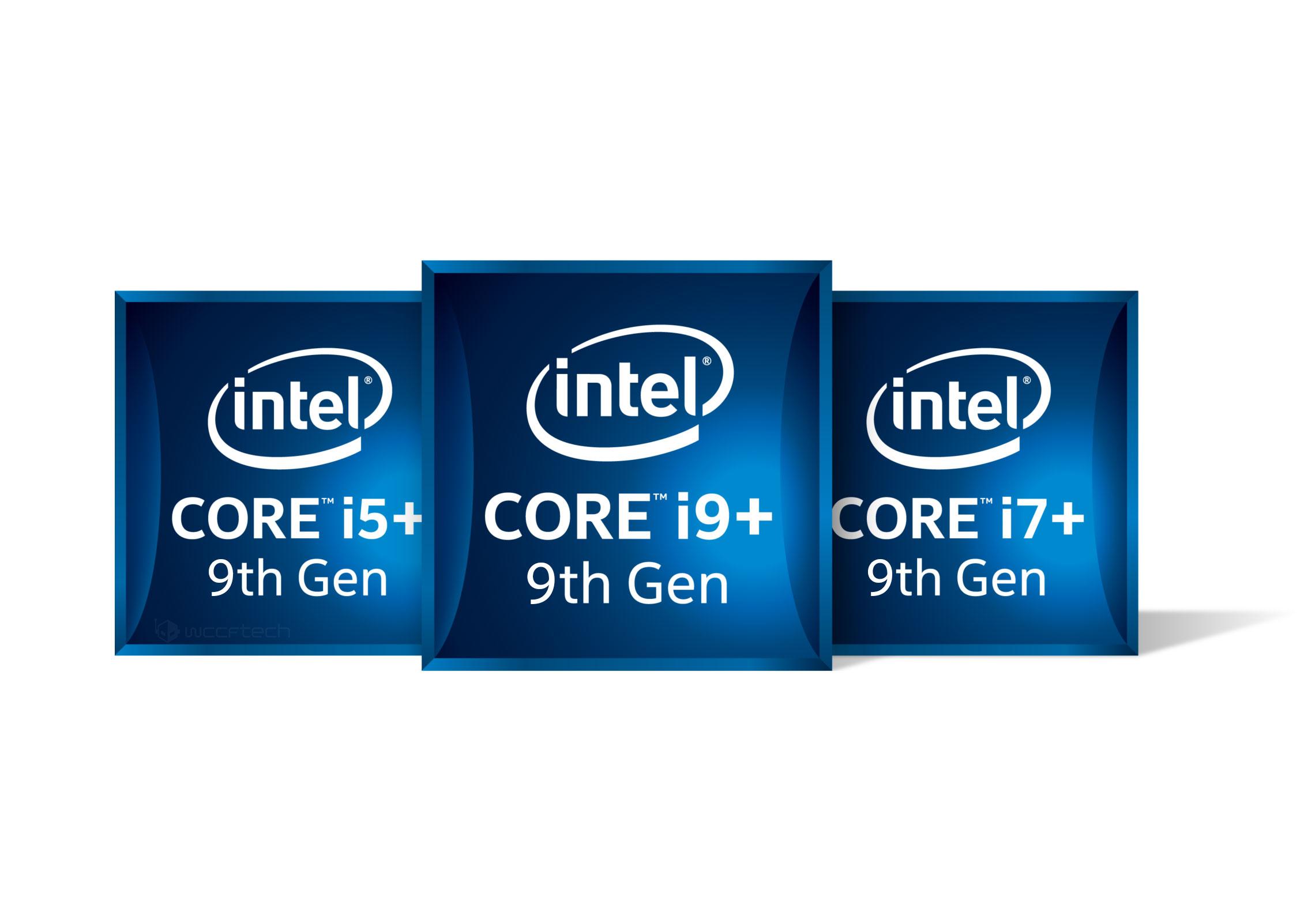 Стали известны характеристики Intel Core i9