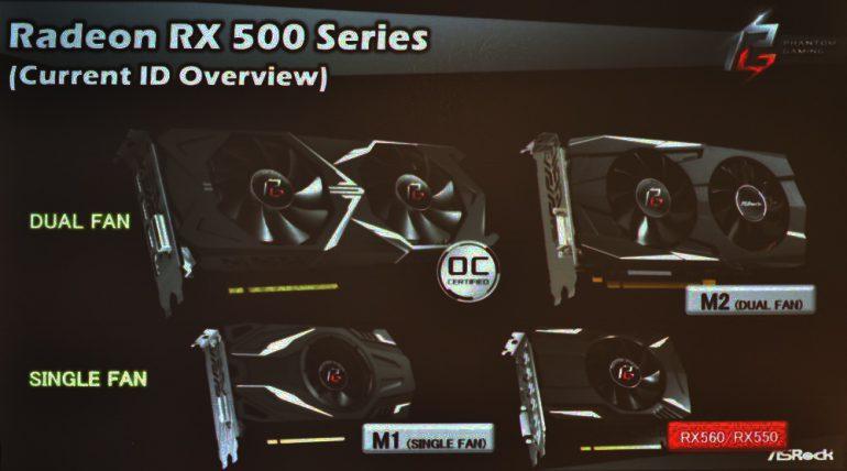 Новое поколение видеокарт AMD Radeon RX, вероятно, выйдет еще очень не скоро