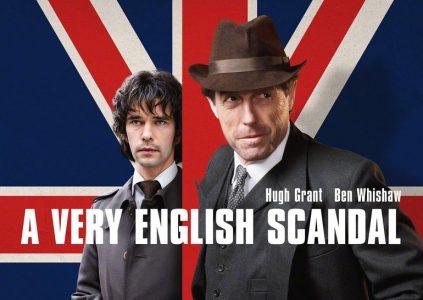 A Very English Scandal / «Чрезвычайно английский скандал»