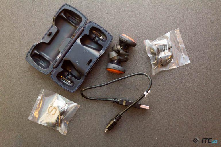 Обзор беспроводных наушников Bose SoundSport Free