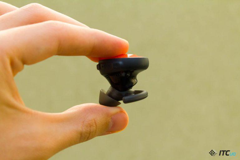 Обзор беспроводных наушников Bose SoundSport Free - ITC.ua