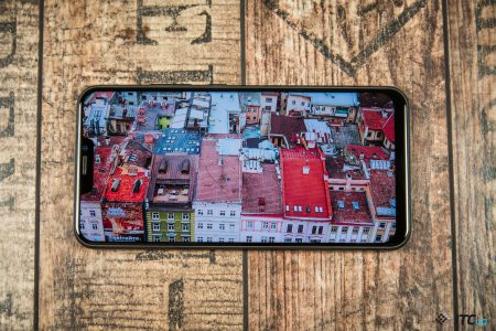 Обзор смартфона ASUS ZenFone 5z