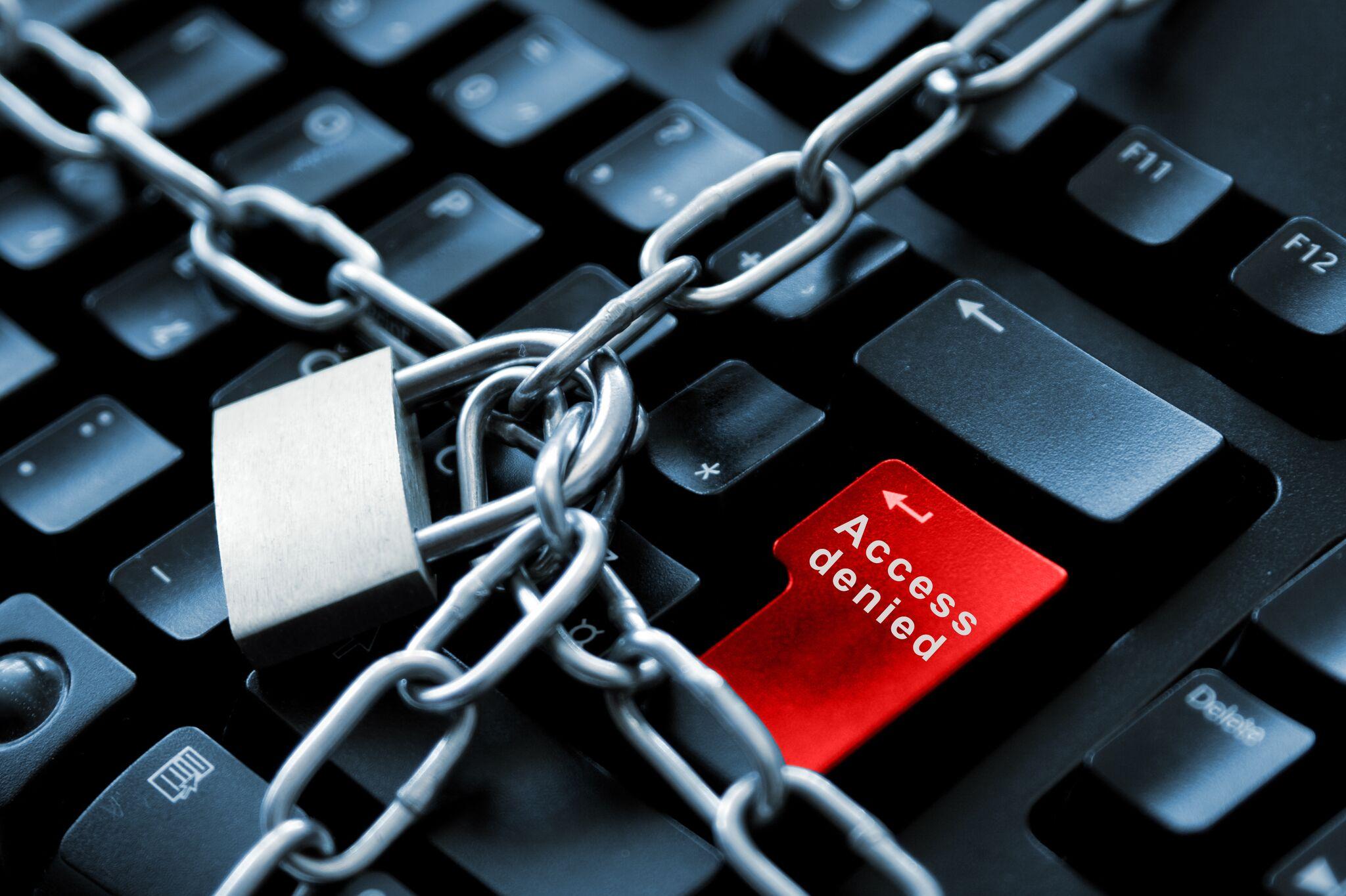 Профильный комитет ВРУ одобрил законопроект, позволяющий блокировать сайты на 48 часов без решения суда