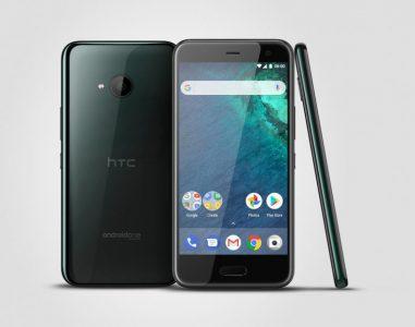 Опубликованы характеристики смартфона среднего уровня HTC U12 Life