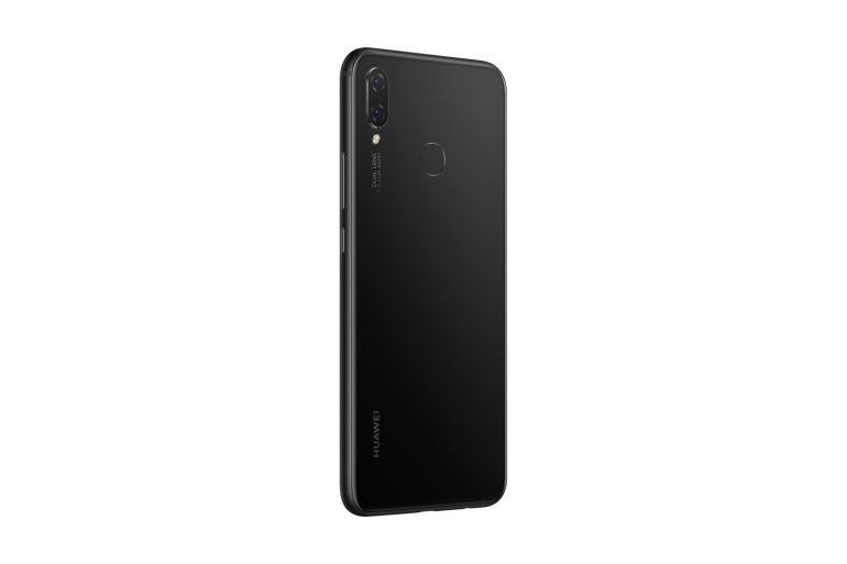 Huawei представляет смартфон P Smart+: четыре умные камеры, новый процессор и градиентный цвет не за все деньги мира
