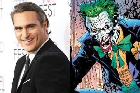 Криминальная драма о становлении Джокера с Хоакином Фениксом в главной роли получила официальное название и дату премьеры