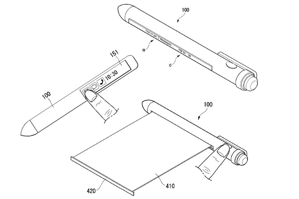 Прощавайте, смартфони: розумна ручка від LG замахнулася на революцію