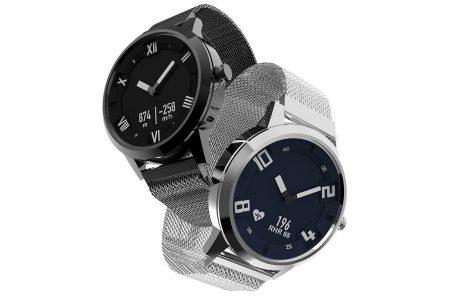 Первую партию умных часов Lenovo Watch X продали всего за 15 секунд