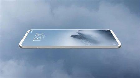 Опубликованы официальные рендеры смартфонов Meizu 16 и Meizu 16 Plus — подтверждены вытянутые дисплеи без выреза