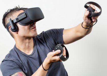 AMD, Microsoft, NVIDIA, Oculus и Valve разрабатывают стандарт VirtualLink, который позволит подключать VR-шлемы к ПК с помощью одного USB-C кабеля