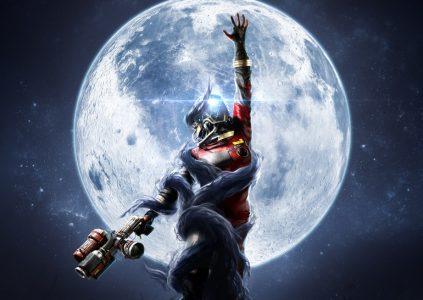 Prey – Mooncrash: Луна — суровая хозяйка