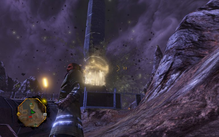 Red Faction Guerrilla Re-Mars-tered Edition: возвращение на Марс - ITC.ua