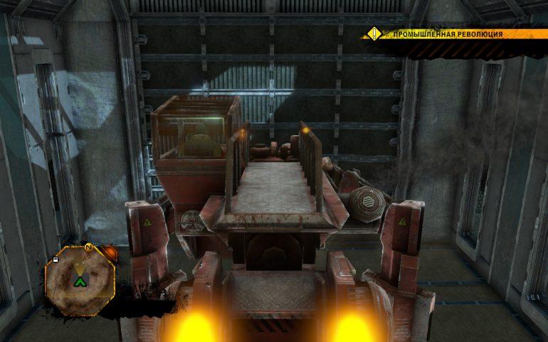 Red Faction Guerrilla Re-Mars-tered Edition: возвращение на Марс - ITC.ua