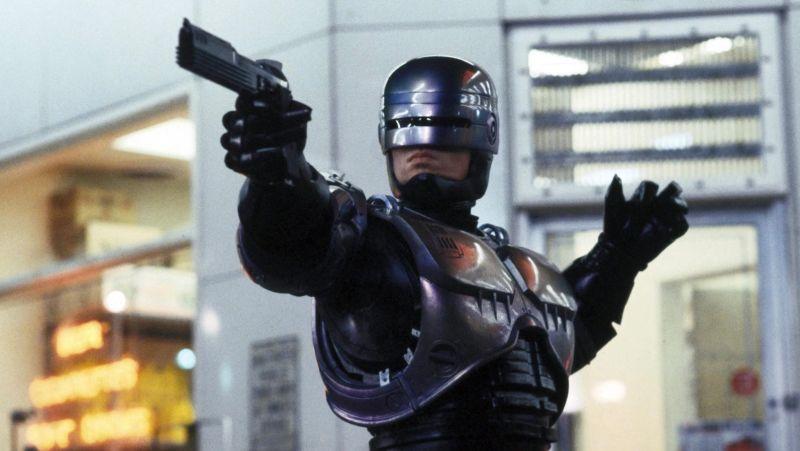 Нил Бломкамп поставит новейшую  часть «Робокопа»