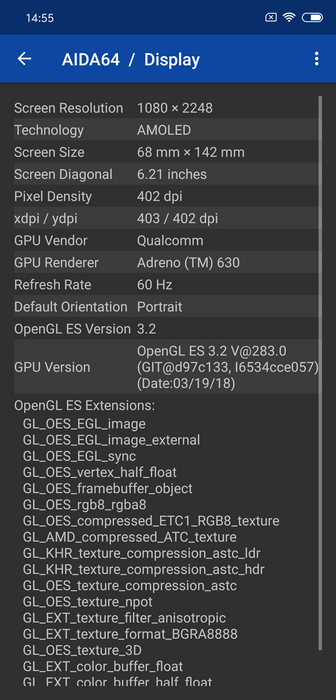 Обзор Xiaomi Mi 8 - ITC.ua