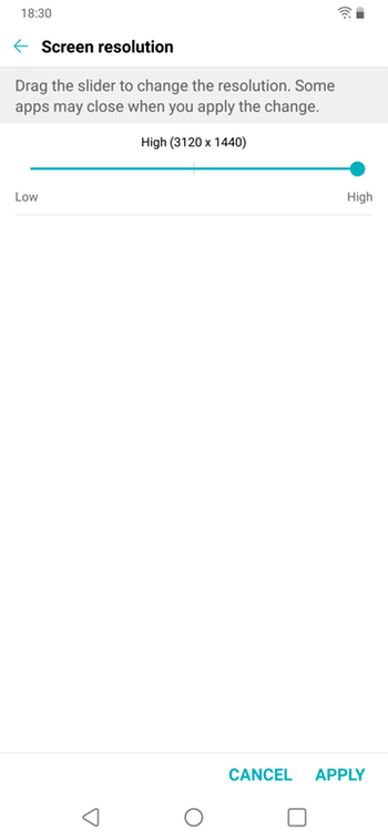 Обзор смартфона LG G7 ThinQ - ITC.ua