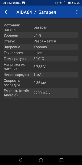 Обзор смартфонов Honor 7A и Honor 7A Pro - ITC.ua