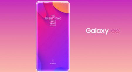 У Samsung Galaxy S10 будет три версии с экранами разного размера и подэкранный сканер отпечатков пальцев