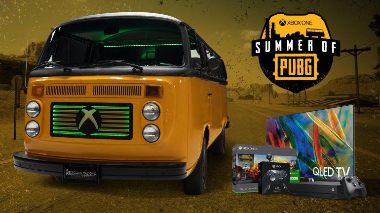 """""""Тачку на прокачку"""": West Coast Customs создали PUBG Bus, чтобы """"фанаты могли играть в PUBG, пока едут играть в PUBG"""" [видео] - ITC.ua"""