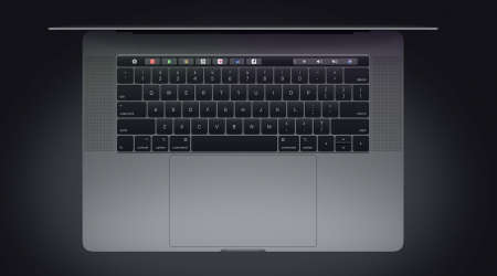 Цена топовой конфигурации MacBook Pro (Core i9/32ГБ/4ТБ) теперь составляет $6700