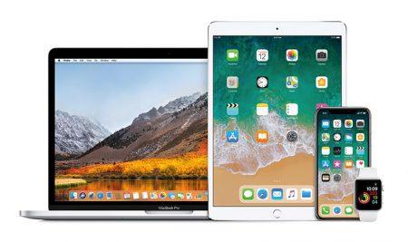 Первый в Украине официальный Apple Shop откроют 27 июля в одесском МегаЦитрусе