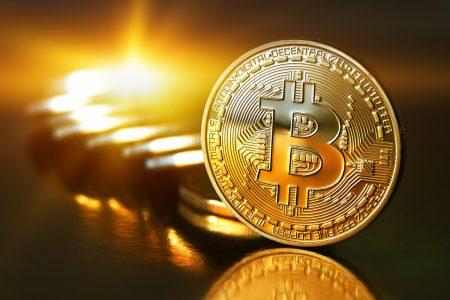 Bitcoin впервые за долгое время резко подскочил в цене и за сутки подорожал на $700