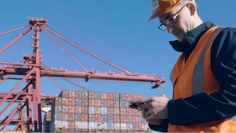 Австралийский банк использовал блокчейн для доставки 17 тонн миндаля в Германию
