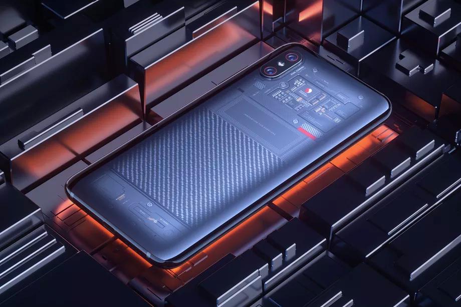 Появилось подтверждение что прозрачность Xiaomi Mi 8 Explorer Edition – фикция. Но первую партию смартфонов все равно раскупили