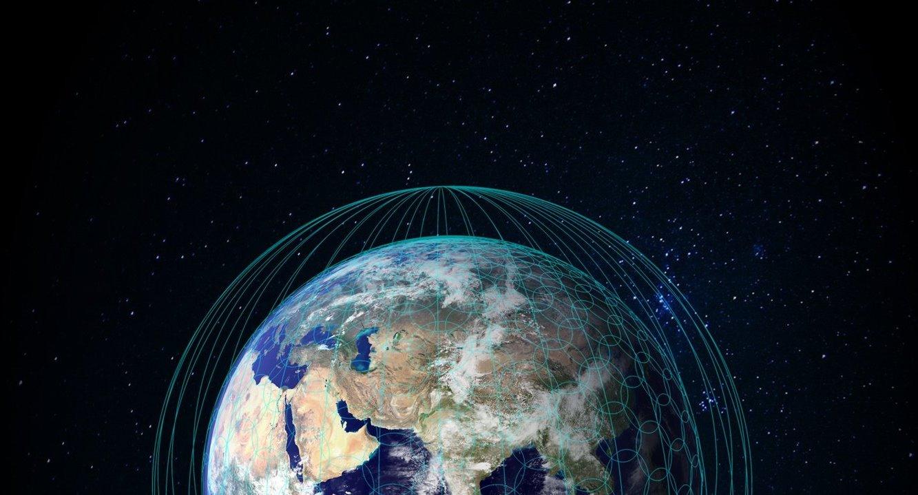Официально: Facebook создает собственный интернет-спутник Athena - ITC.ua