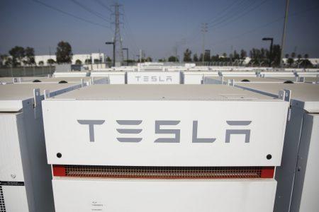 Tesla и Pacific Gas and Electric создадут в Калифорнии хранилище энергии ёмкостью 1,1 ГВтч