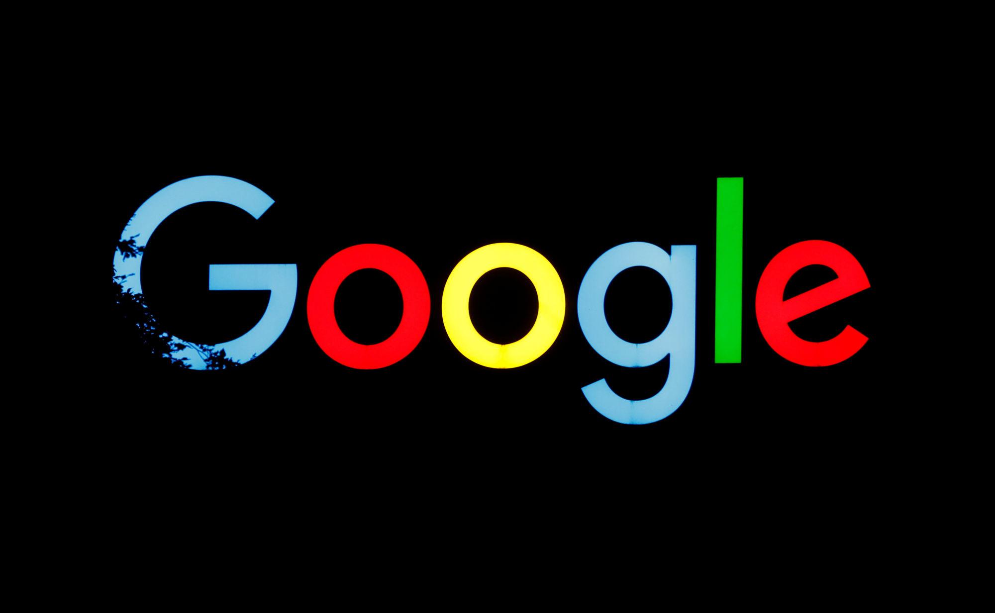 Alphabet получила прибыль выше прогнозов, невзирая нарекордный штраф Google вЕС