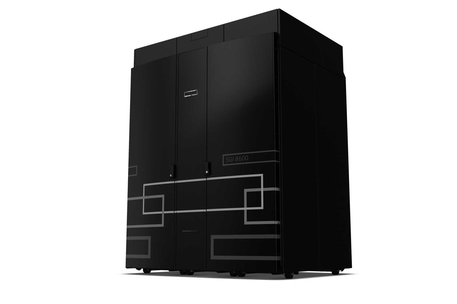 HPE создала суперкомпьютер Blue Brain 5 для симуляции мозга млекопитаю